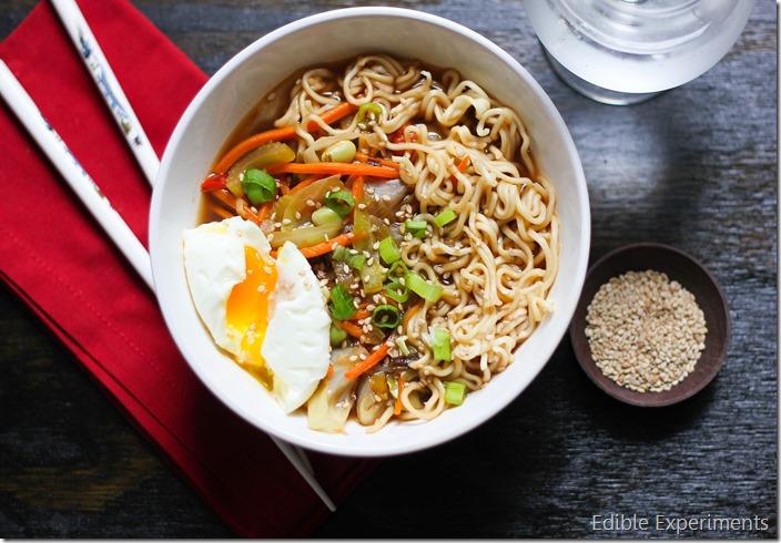 Asian Noodle Soup (1 of 1)