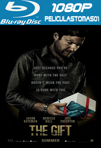 The Gift (El Regalo) (2015) [BRRip 1080p/Subtitulada]