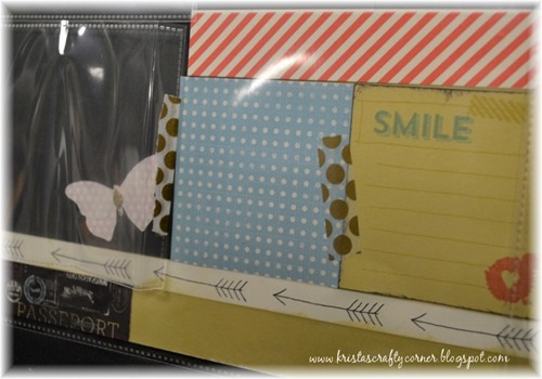 Wanderful_2 page layout_retreat15_flip flaps_smile journaling
