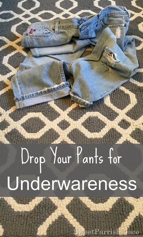 Underwareness Campaign