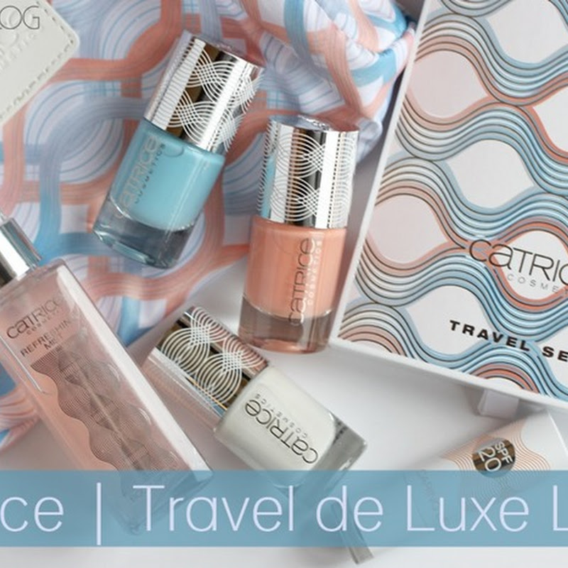 Catrice | Travel De Luxe LE