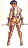 Sword Of The Berzerk
