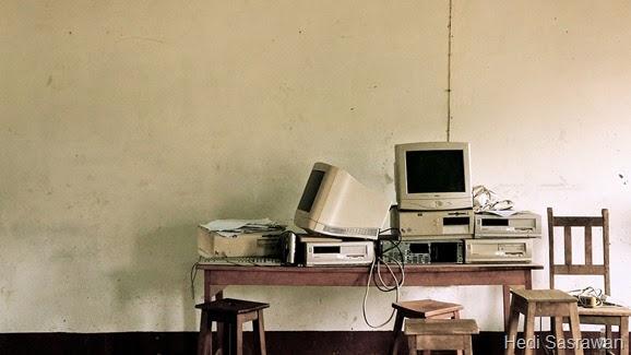 15 Macam Perangkat Komputer dan Fungsinya (Beserta Gambar)