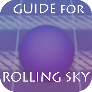 GUIDE for Rolling Sky