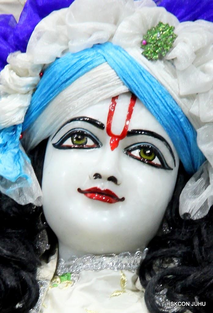 ISKCON Juhu Mangal Deity Darshan 21 Jan 16 (41)