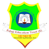 spandana public school huskur APK for Bluestacks