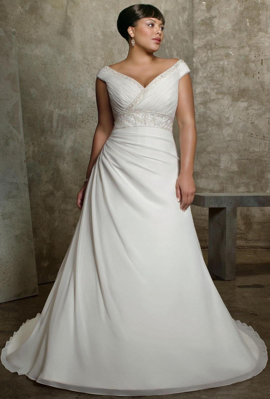 Waist A-Line Wedding Gown aw385 drop ship Winter One-Piece Elegant