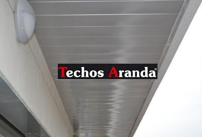 Techos en Mogán