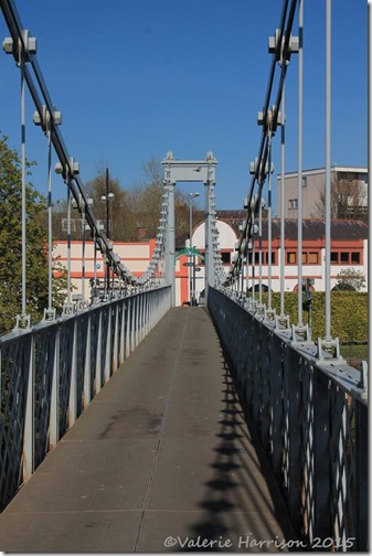 38 Footbridge Dumfries