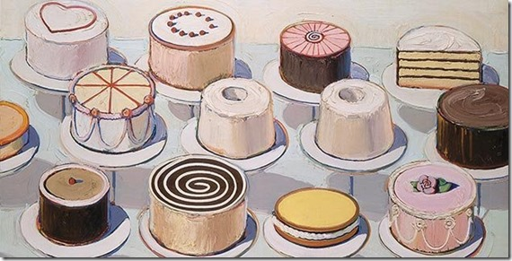 13-wayne thiebaud