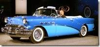 1956-cars Buick roadmaster