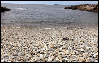 01g - Cobble Stone Beach