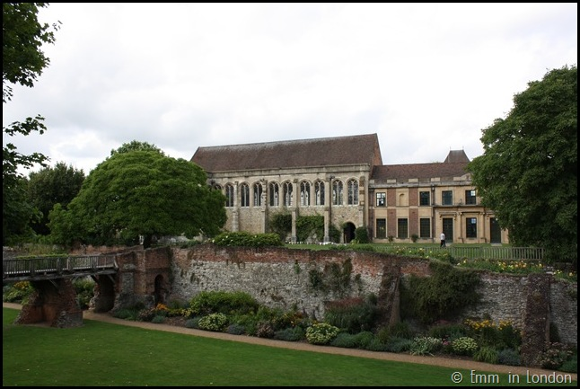 The Gardens Of Eltham Palace (13)