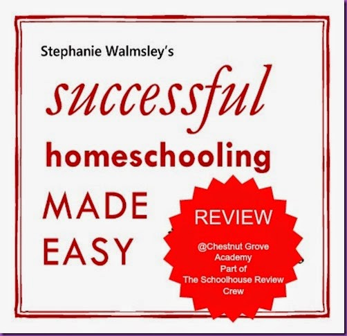 Successful Homeschooling Made Easy