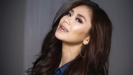 Sarah Geronimo in JAG - The Look music video