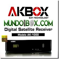 AKBOX AK-1000