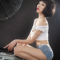 LiGui 2013.09.27 网络丽人 Model 文欣 [40P] DSC_0871.JPG