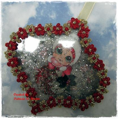Ornament 2015  f