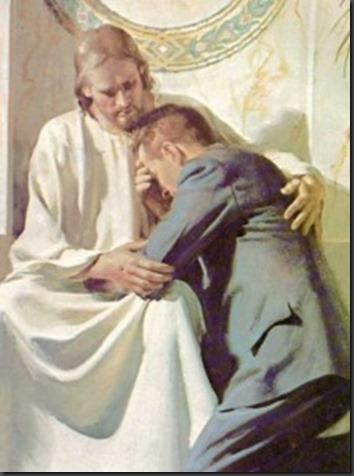 JESUS PERDONA9