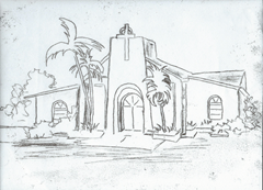 marathon key church