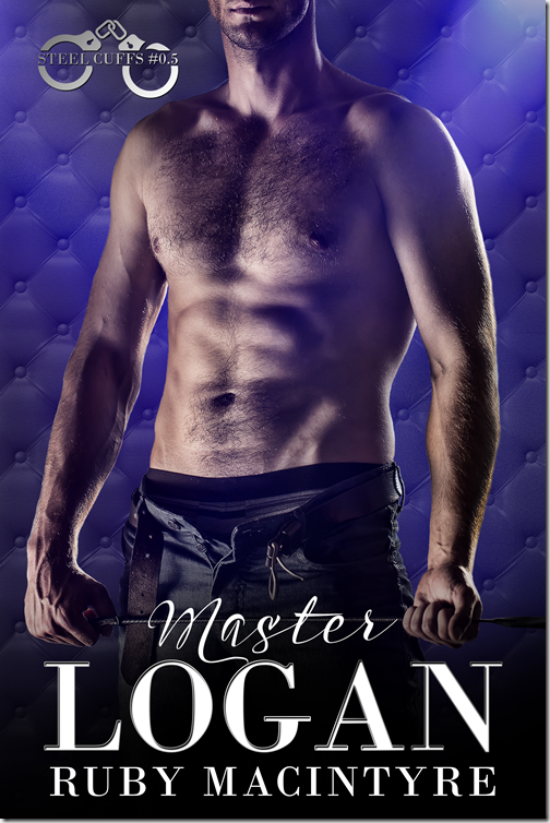 Master Logan E-Book Cover
