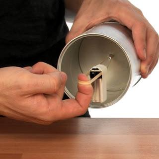 con lăn,trở về,make,Rollback,cách làm,hướng dẫn,DIY,handmade