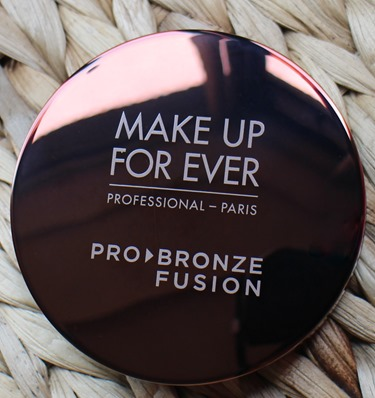 MakeupForEver-MUFE-Pro-Bronze-Fusion-packaging