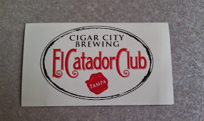 El Catador Club Membership Card