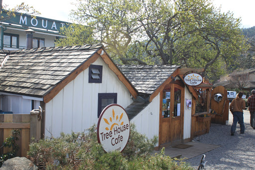 Tree House Cafe, 106 Purvis Ln, Salt Spring Island, BC V8K 2G9, Canada, Live Music Venue, state British Columbia