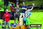 Podium VeloVert Festival 2014