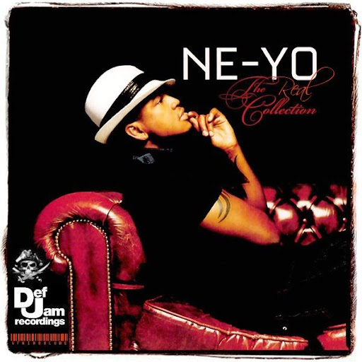 Baixar CD Ne Yo – The Real Collection (2014)