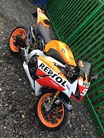 2015 Repsol CBR1000RR SP