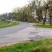 droga 521 - Bronwo, skrzyż. z drogą powiatową.jpg