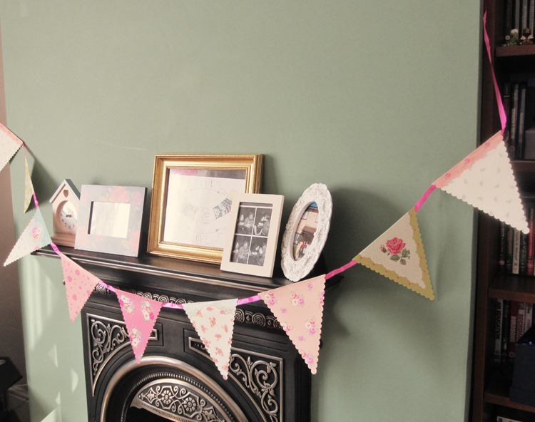 Engagement-Party-Bunting