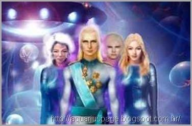 pleiadianos-federação