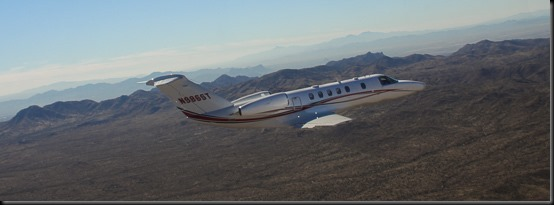 Second Cessna Citation (1)
