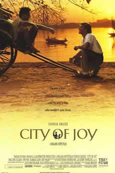 Baixar Filme City of Joy (2018) Dublado Torrent Grátis