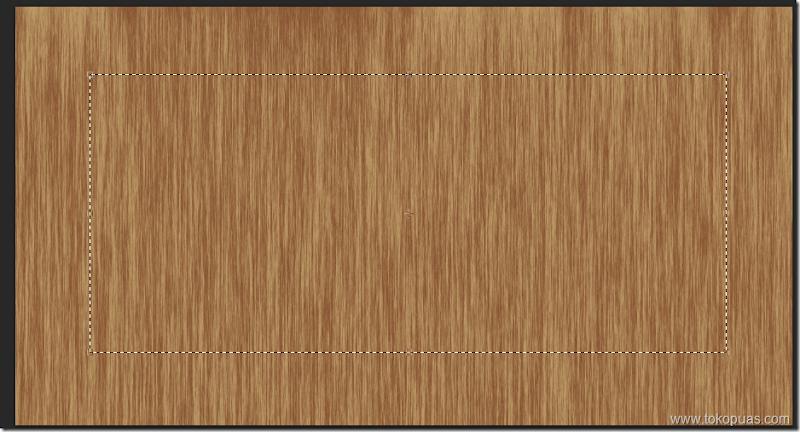 tutorial membuat efek kayu cantik photoshop tutorial