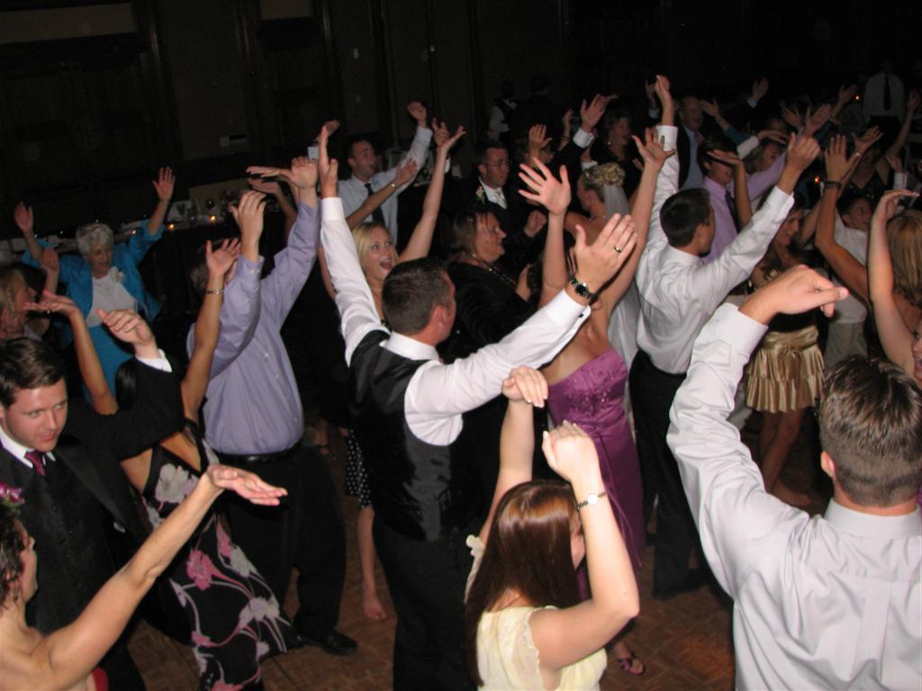 Party Unlimited DJ - Wedding