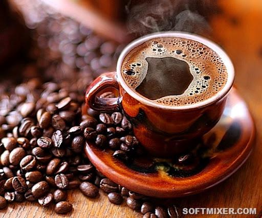 Секреты идеального домашнего кофе!