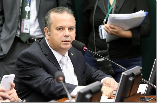 Rogério Marinho na comissão de Educação