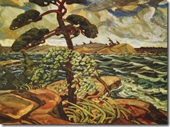 arthur-lismer-a-september-gale-georgian-bay-l