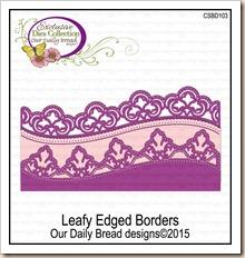 LeafyEdgedBorders