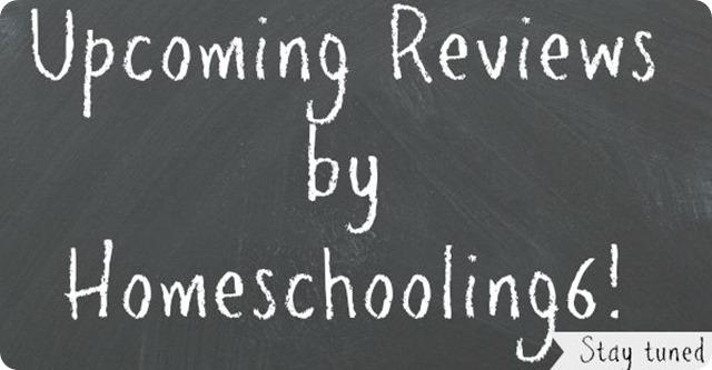 Homeschooling6 Reviews