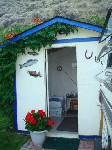 We have owned 2 Envirolet Toilets over the last 21 years