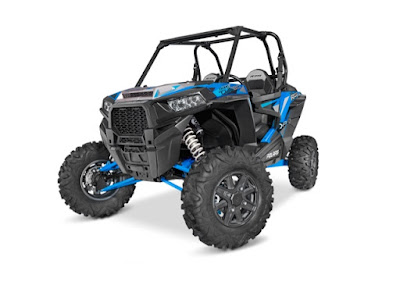 2016 RZR XP Turbo EPS