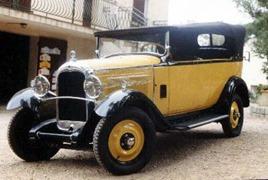 Citroen 1928 C4