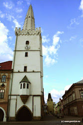 Na královské město ji povýšil český král Přemysl Otakar II., který také založil zdejší královský hrad. V době vlády Karla IV. získalo město úplnou samosprávu spojenou s konáním výročního trhu a zakládáním vinic, ve městě byla také soustředěna krajská soudní pravomoc.