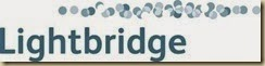 Lightbridge logo
