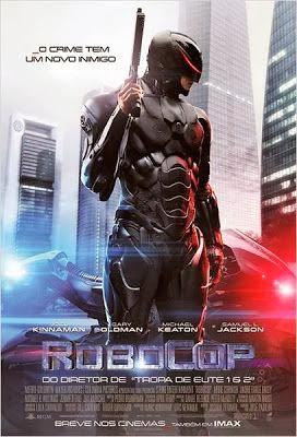 RoboCop (2014) – PROPER [TS] AVI e RMVB Dublado